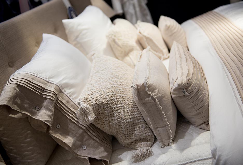Kissen kaufen - Bettenfachgeschäft Twente